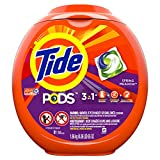 Tide PODS in HE Turbo