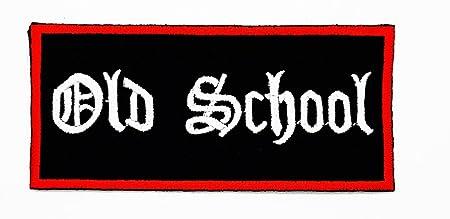 MNC parche negro Oi Skinhead música banda Heavy Metal Punk Rock ...