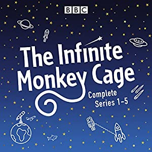 Infinite Monkey Cage Radio/TV Program