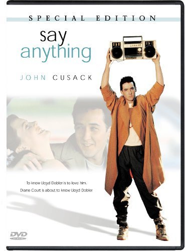 Say Anything (Special Edition)