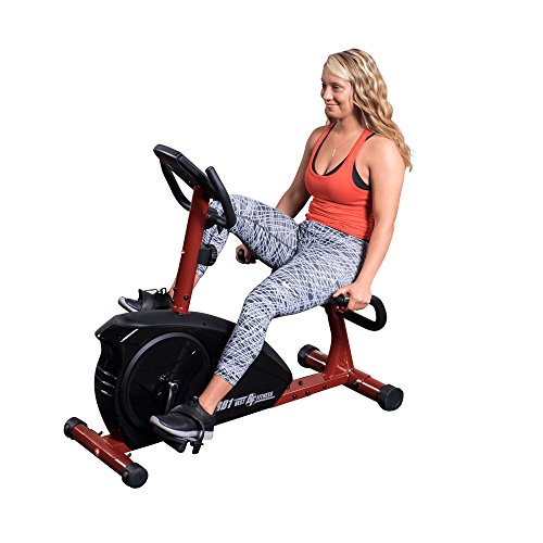 Best Fitness BFRB1 Recumbent Bike by Best Fitness (Image #3)
