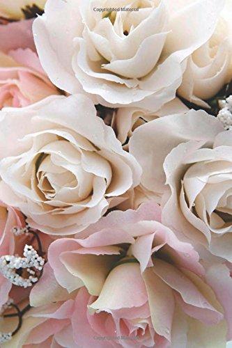 Read Online Wedding Journal Wedding Bouquet Close Up: (Notebook, Diary, Blank Book) (Wedding Journals Notebooks Diaries) pdf