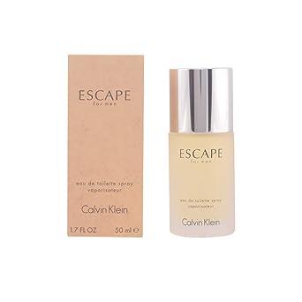 release info on pre order clearance prices Calvin Klein Escape For Men Eau de Toilette