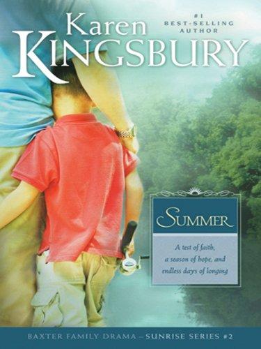 Read Online Summer (Sunrise Series-Baxter 3, Book 2) pdf