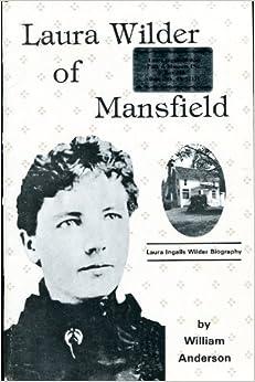 Laura Wilder of Mansfield by William Anderson (1974-06-02)