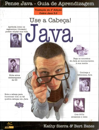 Use a Cabeca! Java