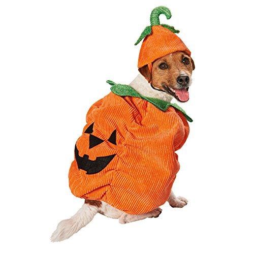 Dog Costumes Petco (PETCO BOOTIQUE THE GREAT PUP-KIN Pumpkin DOG COSTUME XXLG)
