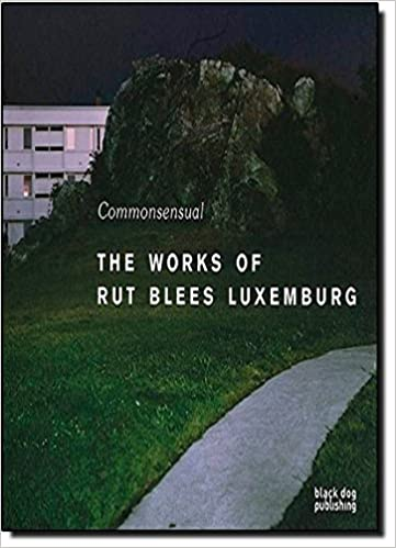 modern landscape architecture the works of rut blees luxemburg