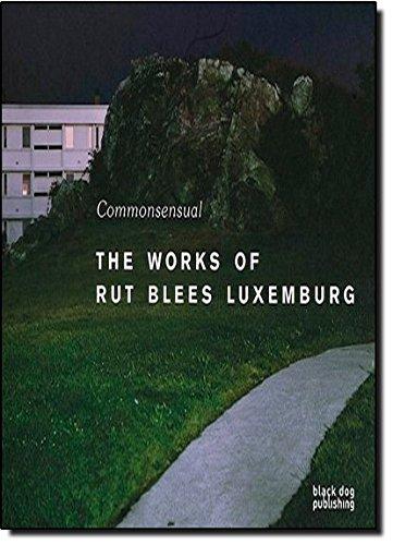 Commonsensual: The Works of Rut Blees Luxemburg Regis Durand
