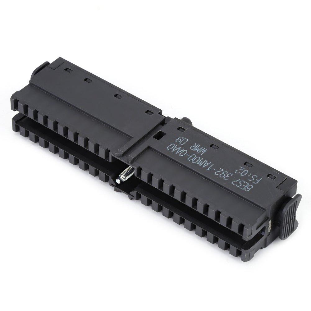 SIEMENS 6ES7392-1AM00-0AA0 40 PIN CONNECTOR 1AM00 PLC MODULE NEW