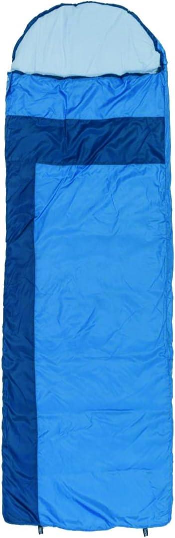 Lestra Rexo Sac de Couchage Bleu 190 x 80 cm: