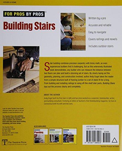 Building Stairs Gauge Blocks