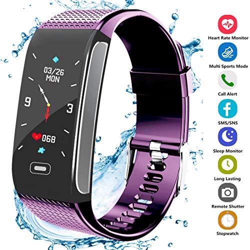 Hocent Fitness Tracker Activity