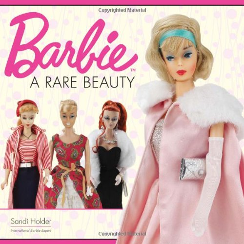 Barbie A Rare Beauty Beauty Collectible Musical Doll