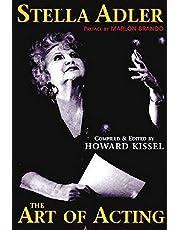 Stella Adler: The Art of Acting