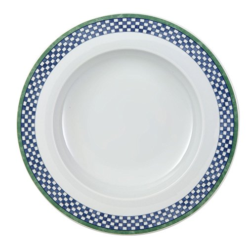 (Villeroy & Boch Castell Rim Soup Bowl)