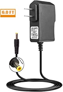 STRIVY 12V AC Adapter for Sony Blu Ray Player BDP-S5200 BDP-S3700 BDP-S3200 BDP-S6700 BDP-S1700 BDP-S5700 BDP-S4700 BDP-S2700 BDP-S6500 BDP-S5500 BDP-S3500 Power Cord