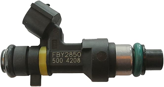 Fuel Injector 16600-EN200 FBY2850 For 2010 Nissan Versa 1.8L New