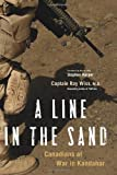 A Line in the Sand, Ray Wiss, 1553655923
