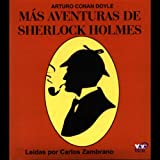 Mas Aventuras de Sherlock Holmes [More Adventures of Sherlock Holmes]