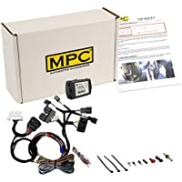 MPC Complete Plug & Play Add-on Remote Start Kit For 2007-2010 Ford Edge - Uses Factory Remotes - Firmware Preloaded