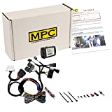 MPC Complete Plug & Play Add-on Remote Start Kit for 2012-2015 Ford Focus - Uses Factory Remotes - Firmware Preloaded