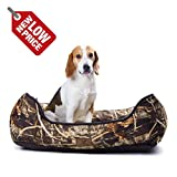 Cozypet Zone Realtree Heavey Duty Rectangle Removable Washable Washing Non-slip 21x25
