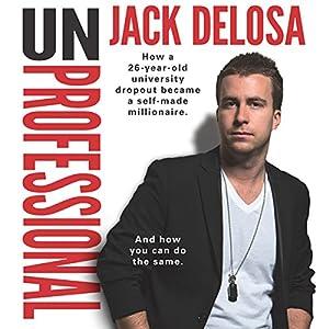 UnProfessional Audiobook