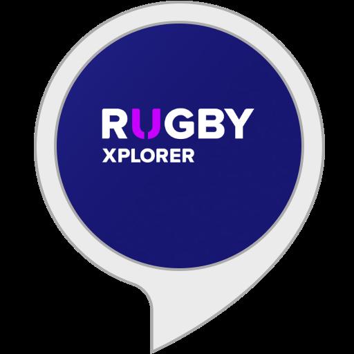Rugby Xplorer