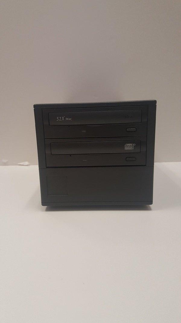 EZ DUPE 1 to 1 CD DUPLICATOR