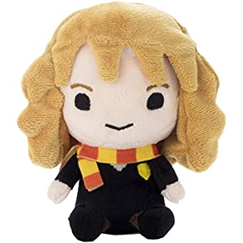Beans collection of Harry Potter Hermione sitting height 13 cm