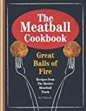 The Meatball Cookbook, Jez Felwick, 1845337638