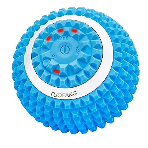 Vibrating TuoFang Rechargeable Relieving Massaging