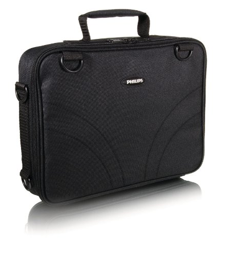able TV/DVD Player iPad Netbook Fits up to 9-Inch, Black -SVC4004P/27 ()