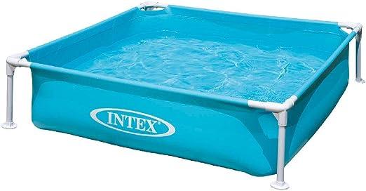 Comprar Intex 57173NP - Piscina desmontable mini small frame 122 x 30 cm, 342 litros