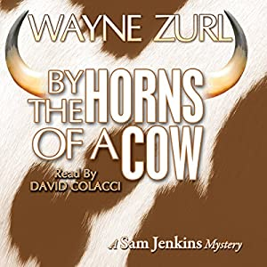 By the Horns of a Cow Audiobook