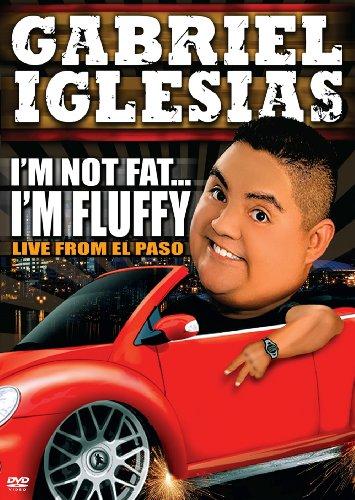 Gabriel Iglesias: I'm Not Fat......