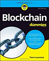 Blockchain For Dummies, 2nd Edition Front Cover
