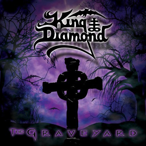King Diamond-The Graveyard-(MAS CD0103)-CD-FLAC-1996-WRE Download