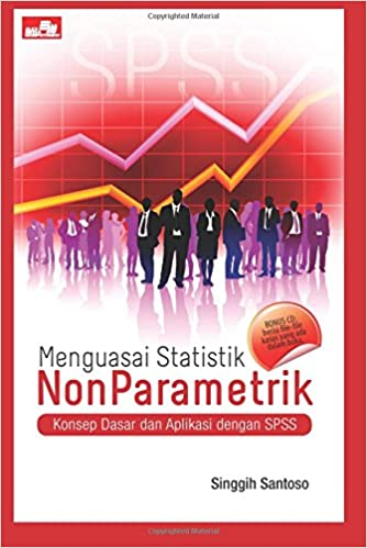 Menguasai Statistik Nonparametrik Indonesian Edition Singgih