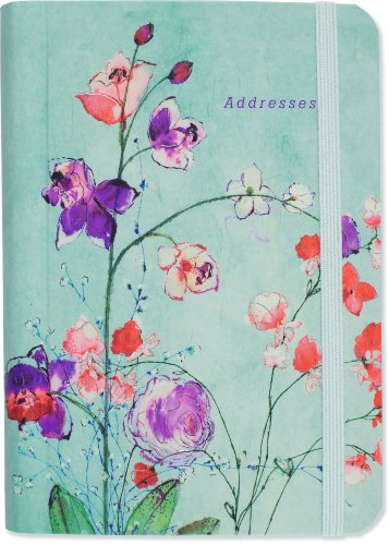 mini address book - 6