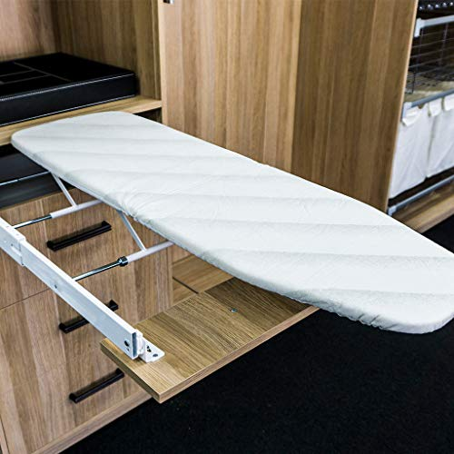 Ironing Board in a