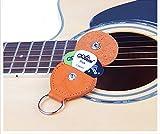 StaiBC Guitar Picks Holder Case