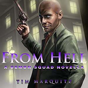 From Hell Audiobook