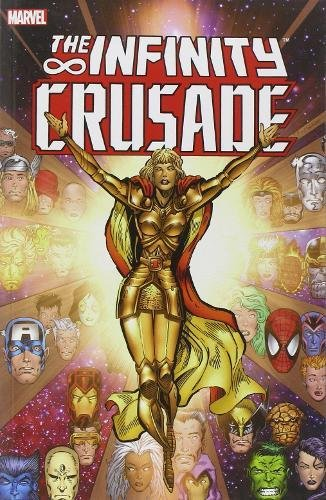Infinity Crusade  Vol  1