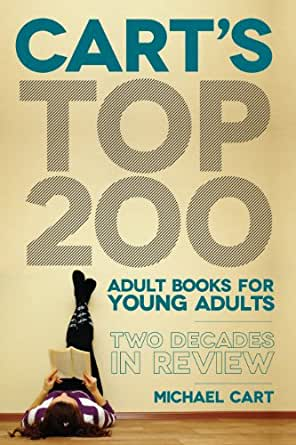Books about cars for young adults