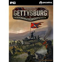 Gettysburg: Armored Warfare [Download]