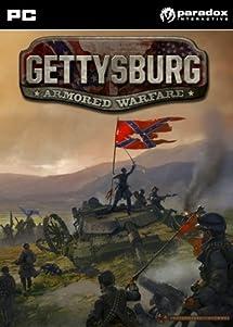 Gettysburg: Armored Warfare [Download]