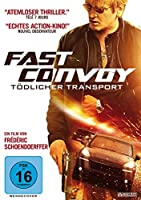 Fast Convoy - T�dlicher Transport