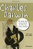 Me Llamo... Charles Darwin, , 8434232316